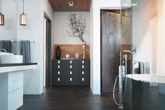 Création de salle de bain sur mesure à Salon-de-Provence et ses environs