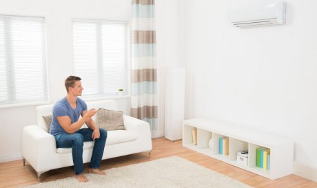 Professionnel pour installation de climatisation Panasonic et Mitsubishi à Salon-de-Provence